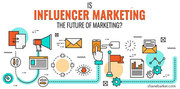 Influencer Marketing; The Future of Automotive Marketing?