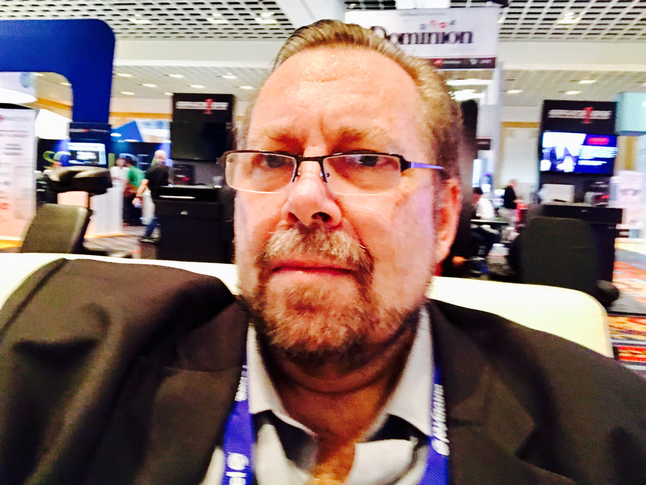 Ralph Paglia at Digital Dealer 23
