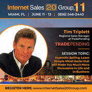 IS20G11 Speaker Graphic Tim Triplett