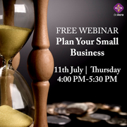 Plan your small business
