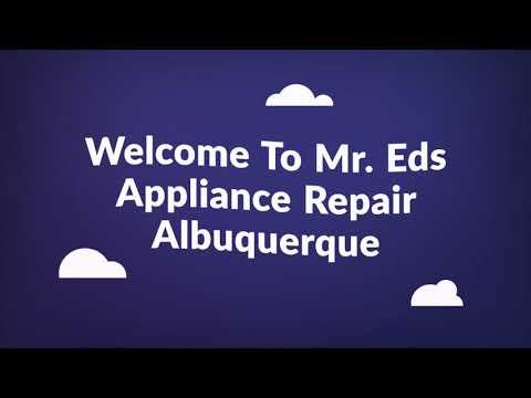 Mr. Eds : Fridge Repair in Albuquerque, NM
