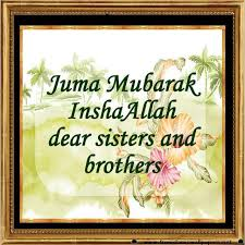 Jumma Mubarak(27 Ziqa'ad 1434)~~*04/10/2013 - Virtualians Social Network