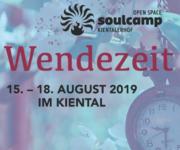 SoulCamp Switzerland 2019