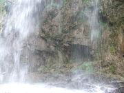 водный занавес