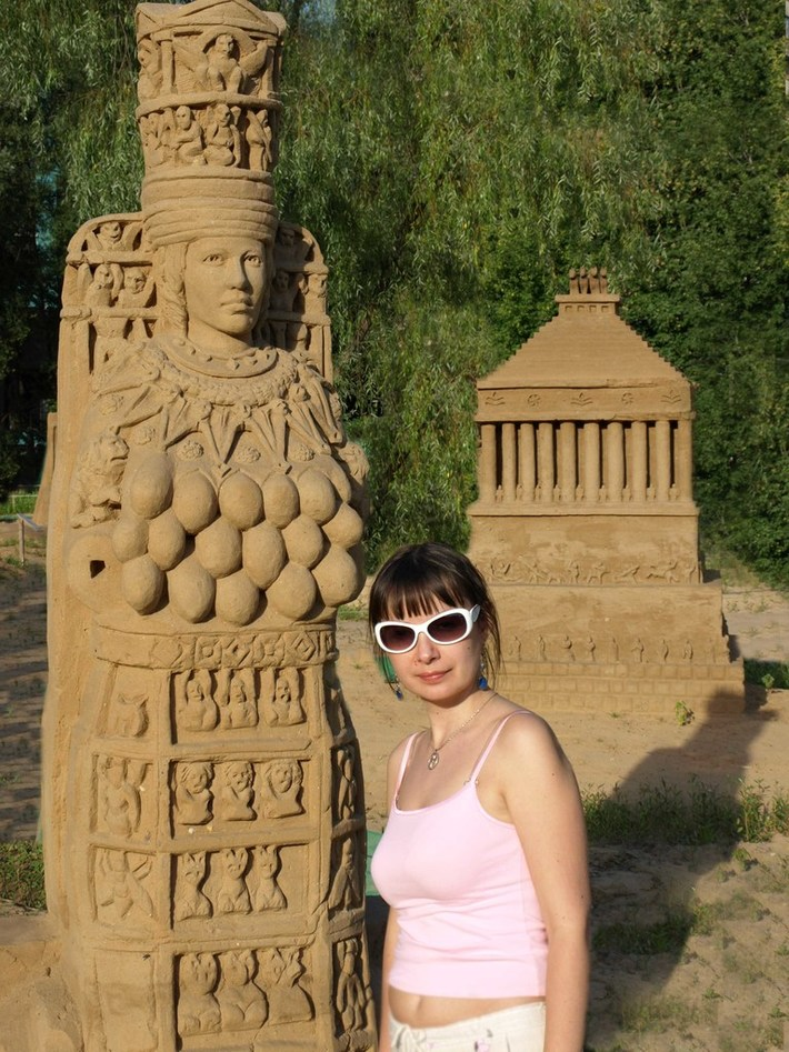 Артемида Эфесская