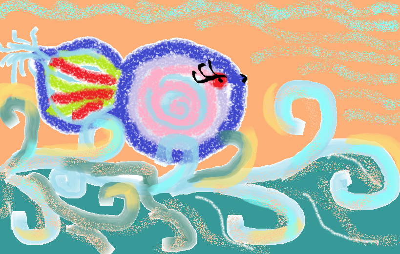 fish   Рыбка
