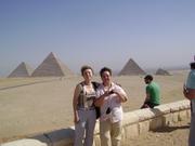Пирамиды и мы