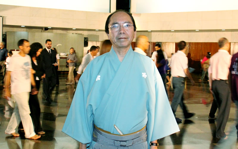 Shigeki Maeda