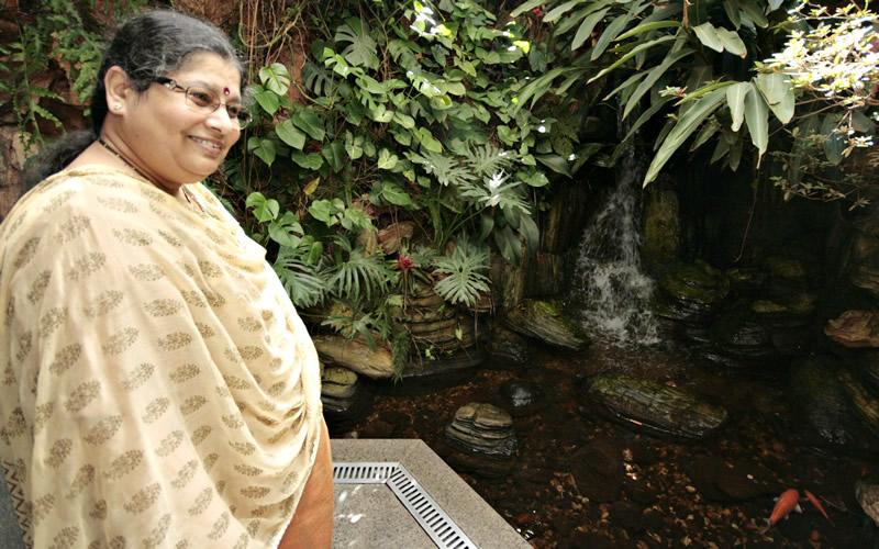 Mrs.Madhubaala Naik