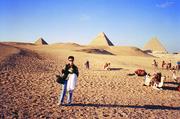 Egypt LADA