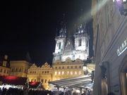 Прага сияние