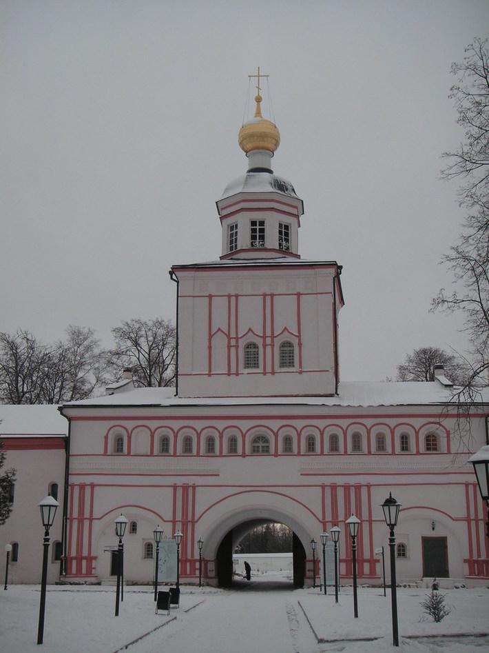 Храм Архангела Михаила-1