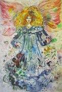 Ангел Весеннего исцеления