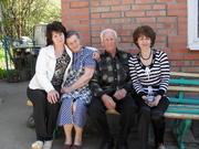 Наши 80-летние родители)))))