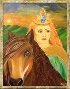 Царица Томирис