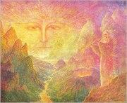 Божественное Солнце