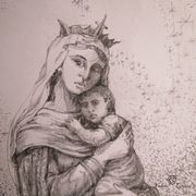 mother mary 024