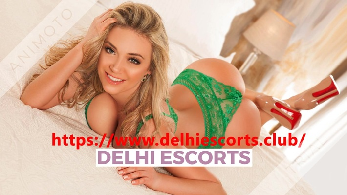 Welcome To Independent Escort Service in Delhi
