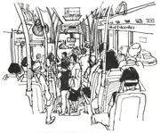 Alvin Tan's Urban Sketching Workshop