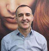 Oscar Del Santo in 2019