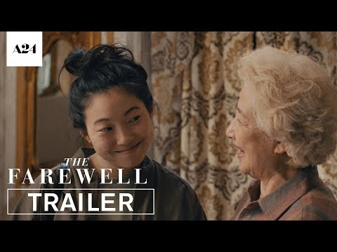 The farewell 2019 Movie Online