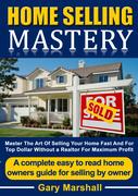 Home Selling Mastery - Amazon Best Seller