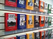 """""""Ghosts of Gettysburg"""" book series"""