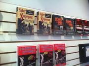 Mark Nesbitt history books