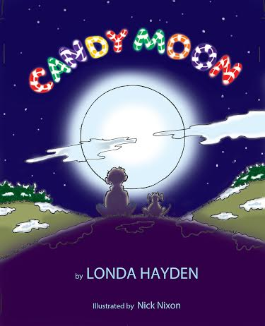 Candy Moon