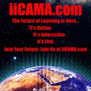 iiCAMA T-Shirt