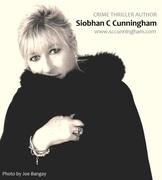 Author SIOBHAN C CUNNINGHAM