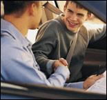 Automotive Social Networking Management
