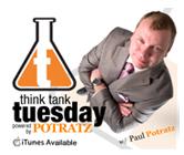Think Tank Tuesday by Potratz