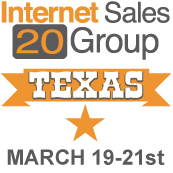 Internet Sales 20 Group