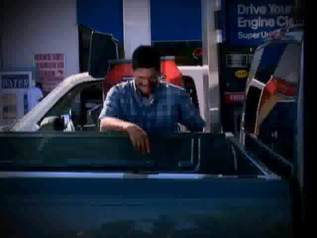ChevyGas.com Promotional Video