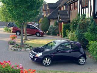 Badass Ford Ka Sport TV Commercial