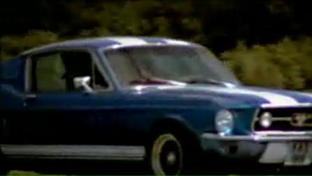 MustangGT500TestDrive