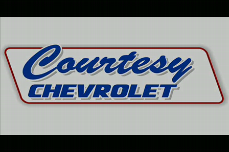 Courtesy Chevrolet San Diego Corvette Video and TV Commercial