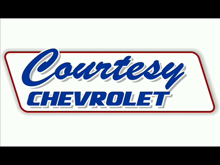 Carissa Castle's Autoresponse Video to New Leads at Courtesy Chevrolet in San Diego, CA.