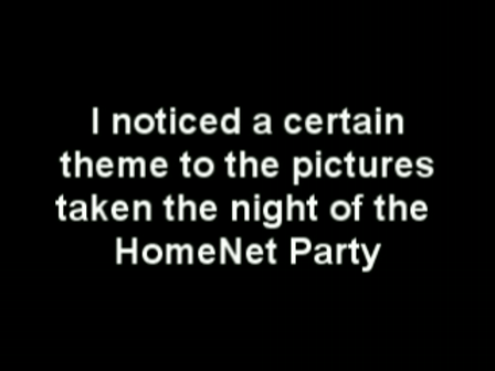 HomeNet Party Pictures