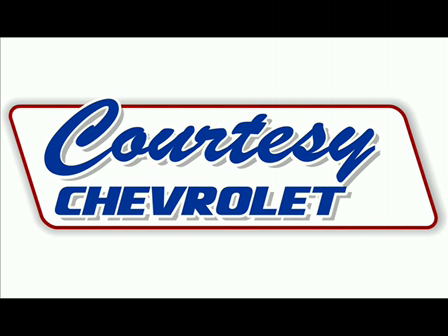 Video Email Autoresponse from Carissa Castle - Internet Sales Specialist at Courtesy Chevrolet San Diego