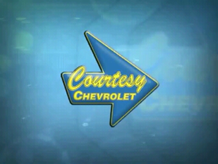 Employee Pricing at Courtesy Chevrolet