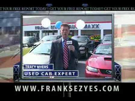 Car Dealer Provides Guide to Getting a Better Deal