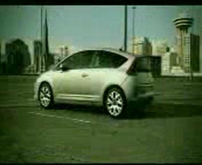 funny Car Commercials - 2
