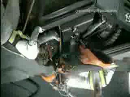 2008 Nissan Titan Truck Part 1