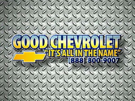 Good Chevy Oct 07 Truck Ad
