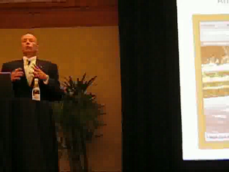 "Shaun Kniffin of Germaine Automotive Speaks about ""How"" versus ""What"" in Retail Automotive at ENG Automotive CRM Summit 2008"