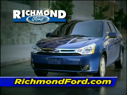 Ford's #1 Factory Certified Preowned Dealer is Richmond Ford in Richmond, VA TV and Web Video
