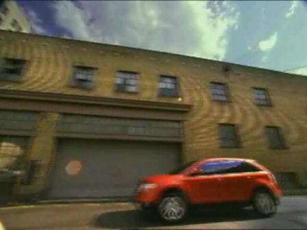 All New Ford Edge from Richmond Ford in Richmond, VA TV and Web Video