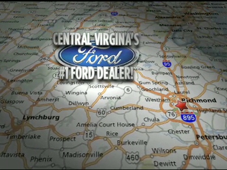 Richmond Ford in Richmond, VA TV and Web Video